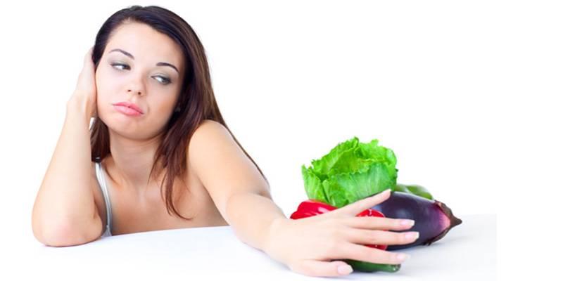 Εγώ που δε μπορώ να φάω φρούτα τι μπορώ να φάω?