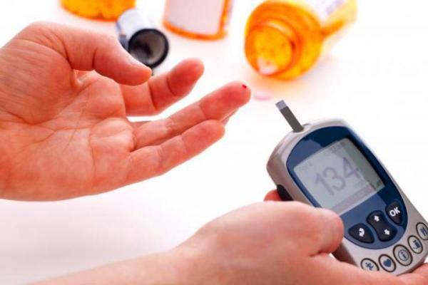 Η κατανάλωση γλυκών σε άτομα με σακχαρώδη διαβήτη
