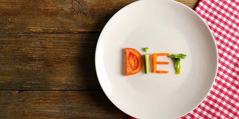 Δίαιτα 5 ημερών (Ενδεικτικό Διαιτολόγιο)