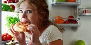 Ενώ κάνω διατροφή παρασύρομαι εύκολα και τη χαλάω τρώγοντας υπερβολικές ποσότητες φαγητού