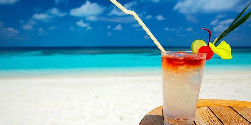 Διατροφή στην παραλία