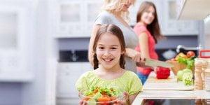 Διατροφική ποιότητα: Το κλειδί για απώλεια βάρους