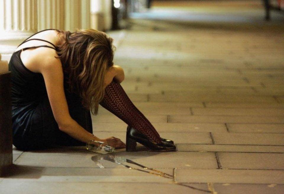 drunkorexia methi oreksi