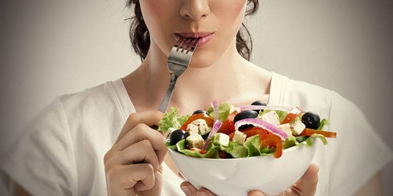 Τόνωση ανοσοποιητικού και διατροφή
