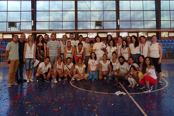 entipwsiaki teleti liksis 1 periodo activekids summer camp 2014