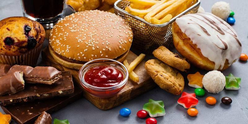 Τα επεξεργασμένα τρόφιμα τείνουν να αυξάνουν το κίνδυνο εμφάνισης καρκίνου