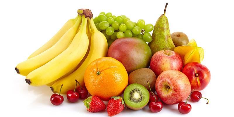 Φρούτα: Φίλος ή εχθρός στην βελτίωση της σύστασης του σώματος μας?