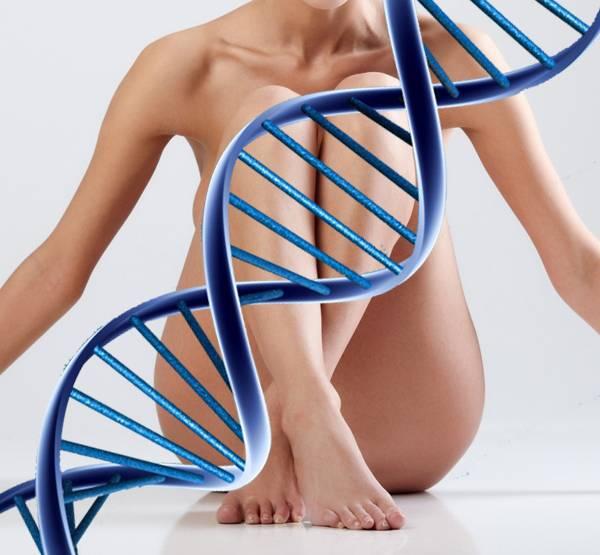 genes diet