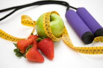 Θα μπορούσα να φτάσω και 60 κιλά, αλλά σε πόσο καιρό με την ίδια σωστή διατροφή;