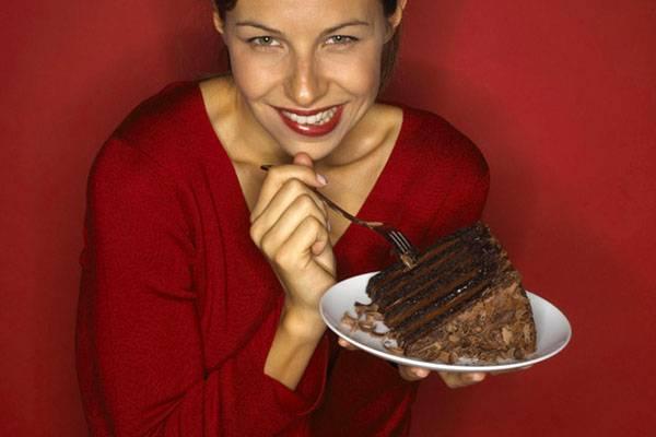 Γλυκά και Δίαιτα
