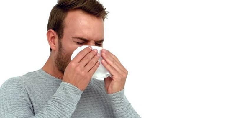 Γρίπη στο γραφείο; Πώς θα την κρατήσεις μακριά σου!
