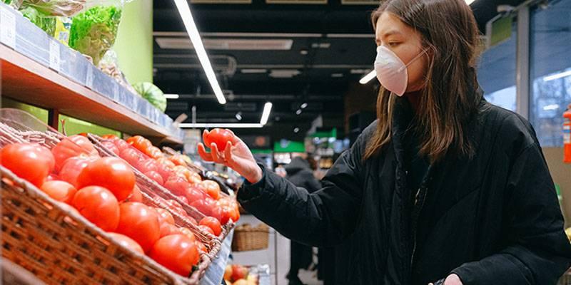 ΙΕΛΚΑ: Οι διατροφικές συνήθειες λόγω κορωνοϊού