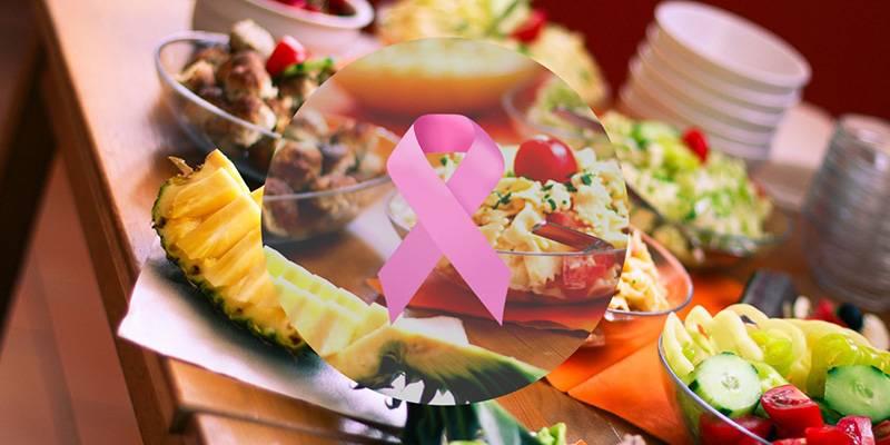 Ισοφλαβόνες στις γυναίκες με καρκίνο του μαστού