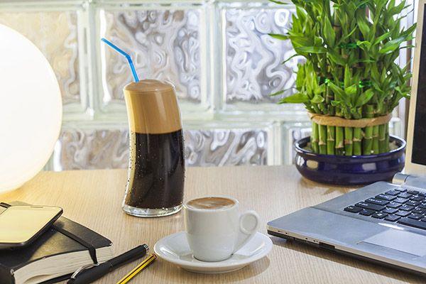 kafeini kali alla pareksigimeni