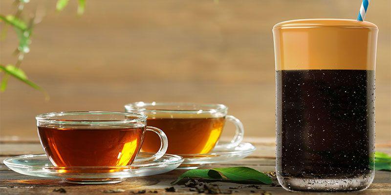 kafes i tsai ygeia