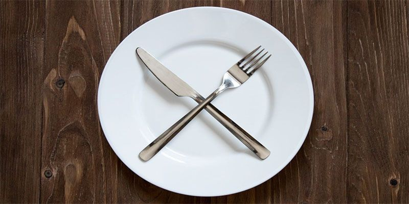 Κανόνες που πρέπει να σπάσεις για να χάσεις βάρος