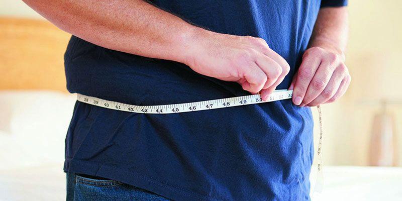 6% των καρκίνων προκαλούνται από το Υπέρβαρο, την Παχυσαρκία και τον Διαβήτη
