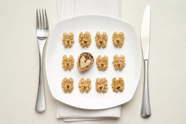 Η καθημερινή κατανάλωση καρυδιών μπορεί να μειώσει τον κίνδυνο καρδιαγγειακών
