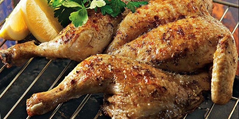 Το κοτόπουλο στη διατροφή μας