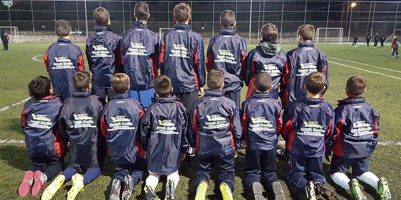 Το ΛΟΓΩ ΔΙΑΤΡΟΦΗΣ στηρίζει τον αθλητισμό από μικρή ηλικία !