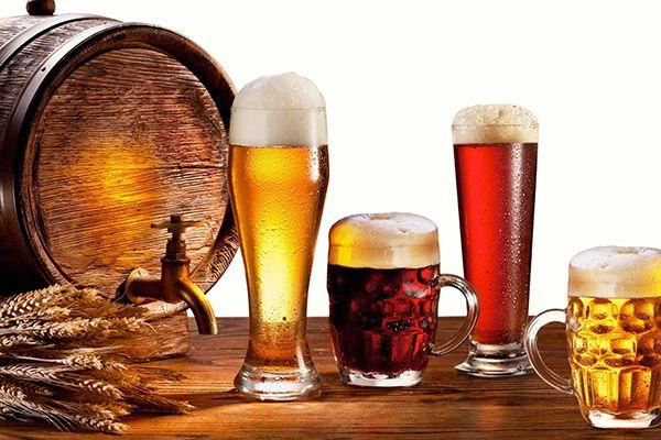 Μπύρα... η ευεργετική