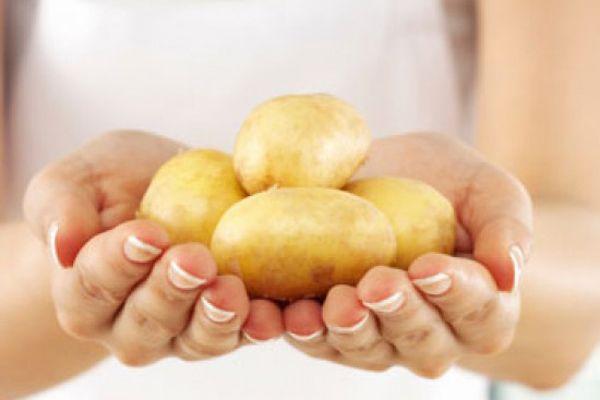 neares gunaikes prepei trwne perissotera laxanika leukes patates