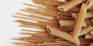 Ποια τα οφέλη των ζυμαρικών ολικής αλέσεως;