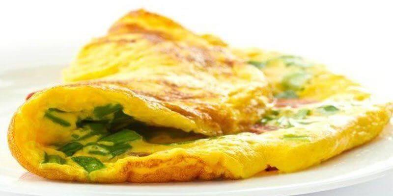 omeleta sxoinopraso gkikas farm