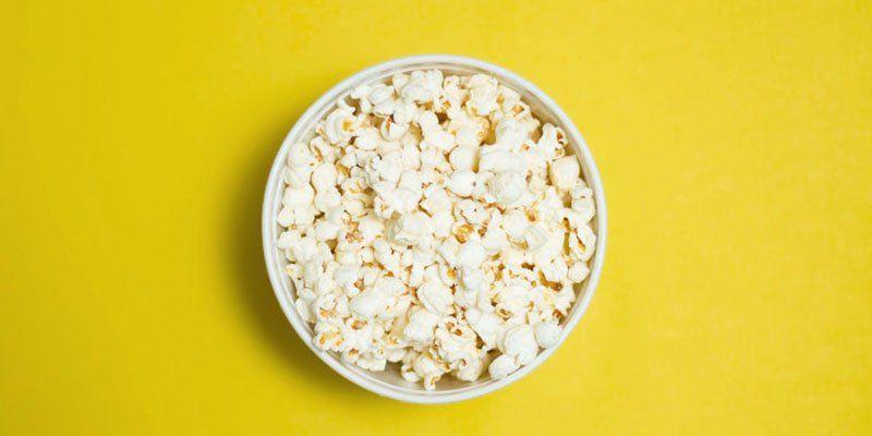 pop corn diatrofika ofeli pou den gnwrizete