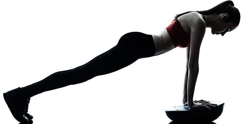 Πρόσληψη πρωτεϊνών και αποκατάσταση μετά την άσκηση