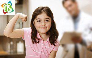 Για πρώτη φορά στην Ελλάδα, ένα πρωτοποριακό Διατροφολογικό Check Up για Παιδιά: NCK!