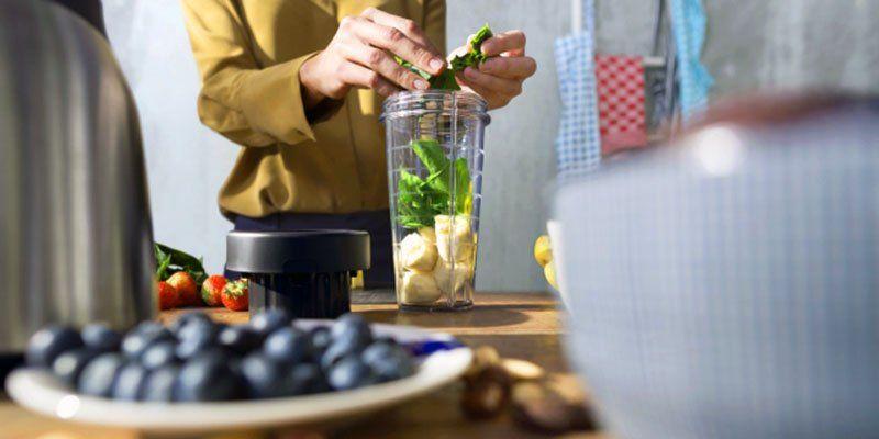 Smoothies: Τα πιο γευστικά boost για το σώμα σου