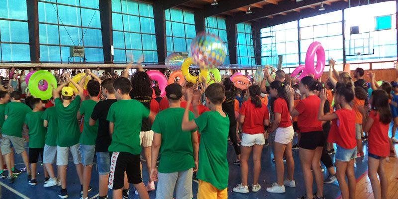 teleti liksis activekids summer camp 19